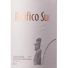 Pacifico Sur - Carmenere 2017
