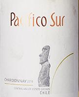 Pacifico Sur - Chardonnay 2017 - thumbnail