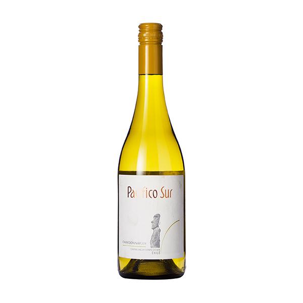 Pacifico Sur - Chardonnay 2017