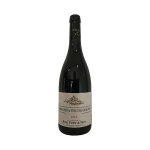 Bourgogne Hautes Côtes De Beaune 2015-2016