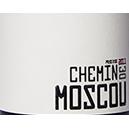 Chemin De Moscou 2013