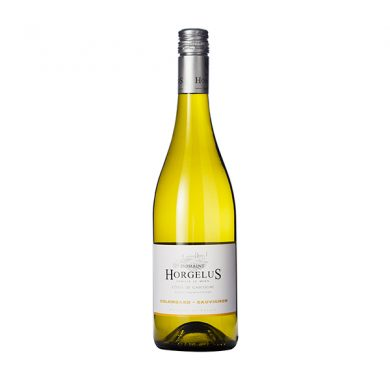 Gascogne Horgelus – Colombard & Sauvignon Blanc 2019