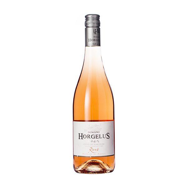 Gascogne Horgelus Rosé - Merlot & Tannat 2017