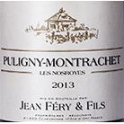 Puligny-Montrachet - Les Nosroyes 2014-2016