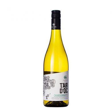 T'air d'Oc – Chardonnay 2015