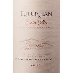 Tutunjian Entre Vallès 2012