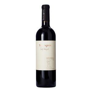 Tutunjian single vineyard - cabernet sauvignon 2015