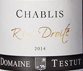 Chablis – Rive Droite 2015