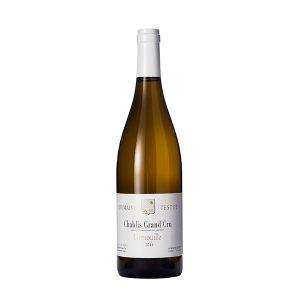 Chablis Grand Cru – Grenouille 2015