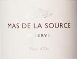 La Source Rosé – Grenache – Cinsault 2017