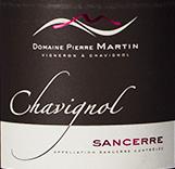 Sancerre Rouge – Chavignol 2015
