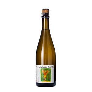 Sauvignon Blanc Mousseux – Le Vinsans