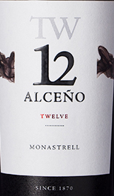 Alceno 12 Months Oaked – Monastrell 2014