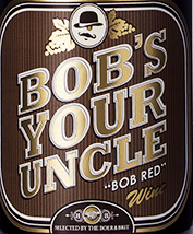 Bob's Your Uncle – The Red Brew
