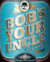 Bob's Your Uncle – The White Brew