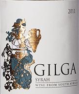 Gilga – Syrah - 2012