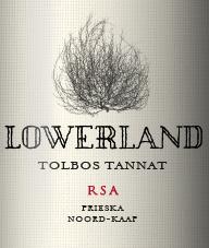 Lowerland – Tolbos Tannat 2016
