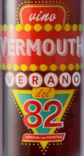 Vermouth – Verano Del 82