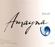 Amayna – Syrah