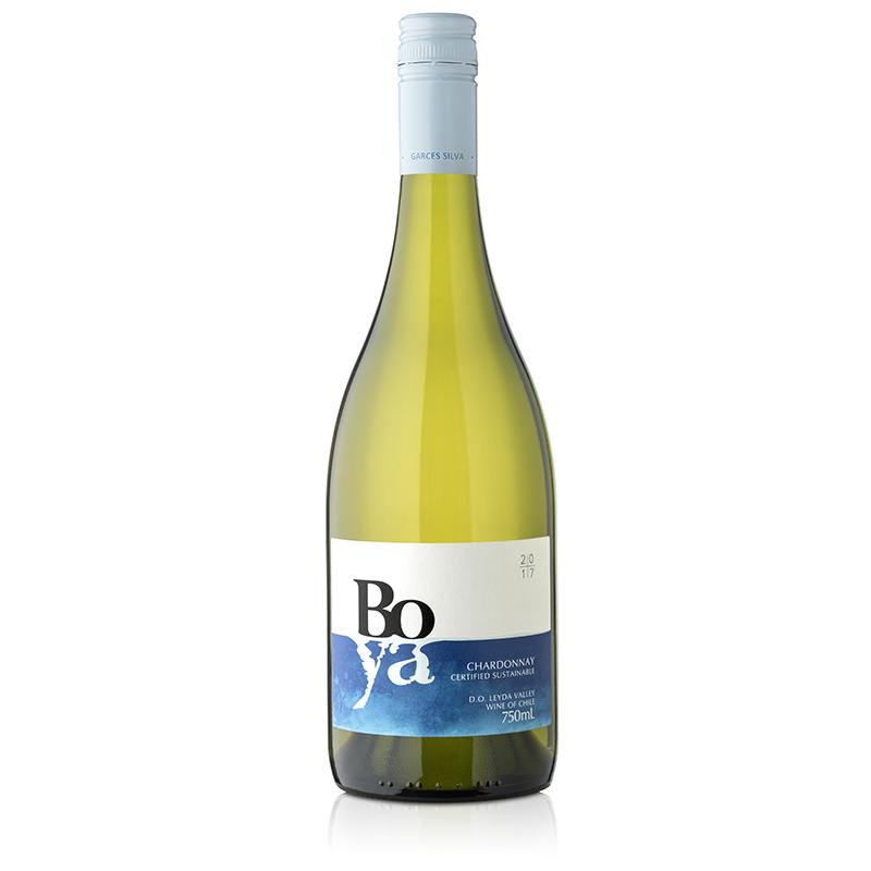 Boya – Chardonnay