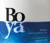 Boya-Syrah