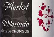 Condamine - Merlot
