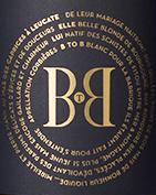 Corbieres Blanc – B To B – Grenache Blanc & Macabeo
