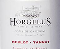 Gascogne Horgelus – Rouge De Gala