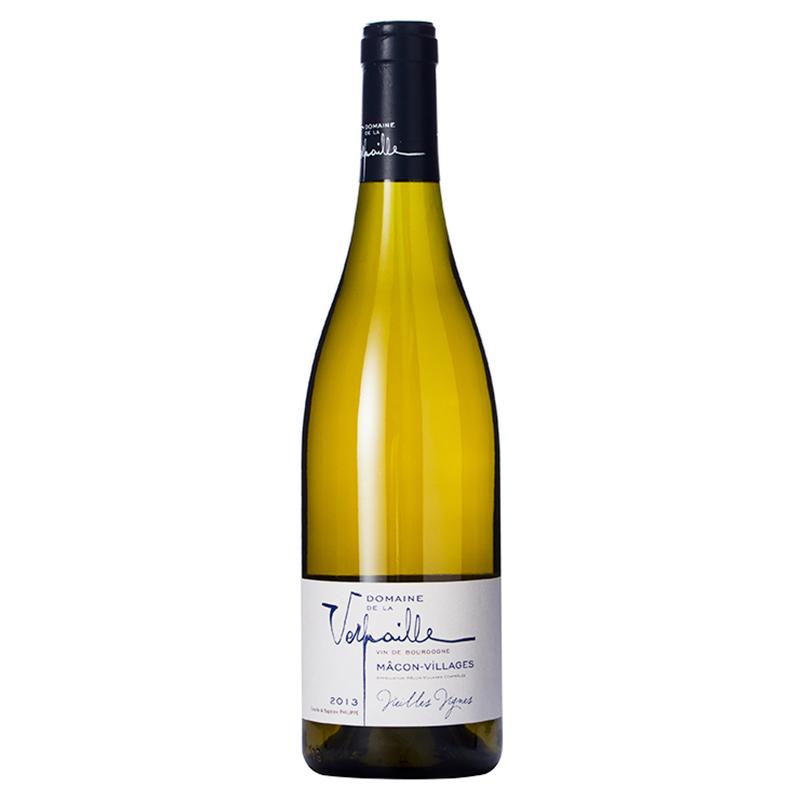 Mâcon-Villages – Vieilles Vignes