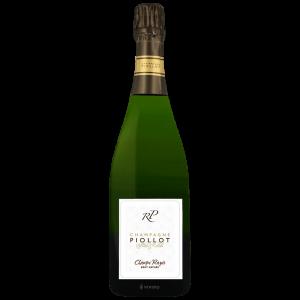 Piollot Champagne Blanc De Blancs – Champs Rayès – Brut Nature
