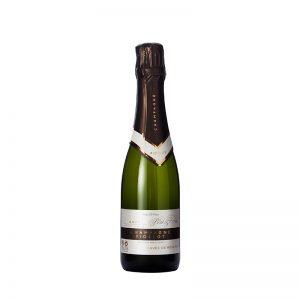 Piollot Champagne Brut Reserve – Demi