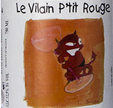 Touraine Malbec – Le Vilain P'tit Rouge