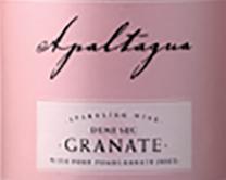 Tutunjian Sparkling – Granate & Chardonnay