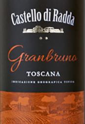 Granbruno Di Toscana 2019